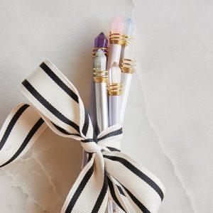 Pens & Pen Holders