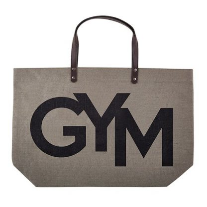 Gym-Jute-Bag