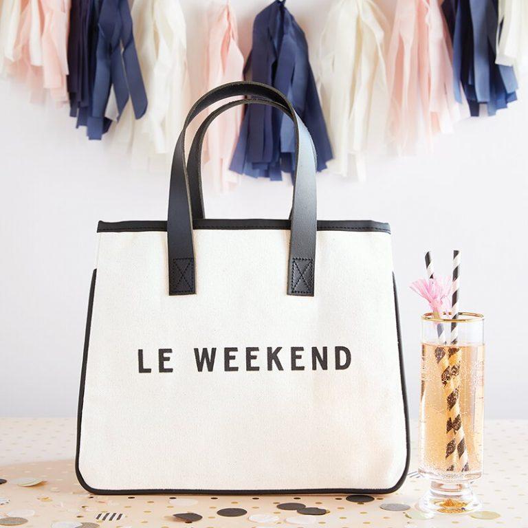 Le Weekend Vibes