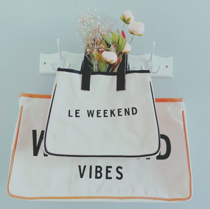 Le Weekend Totes