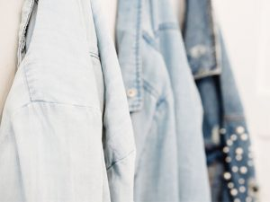 Denim Wardrobe