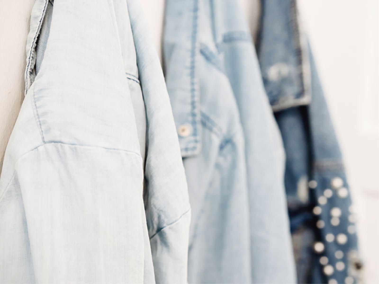 Denim Wardrobe