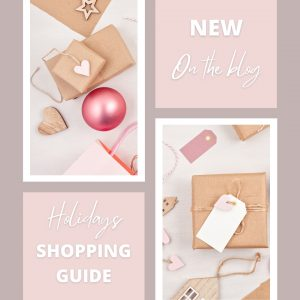 Holidays Shopping Guide